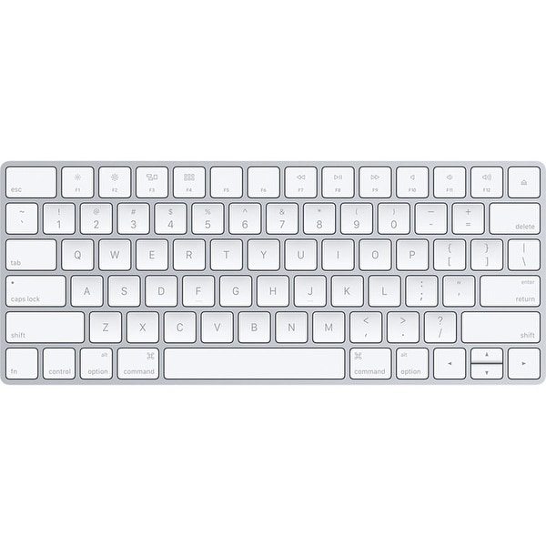 Apple Magic Wireless rechargeable Keyboard (MLA22LL/A) for ipad, Macbook and iphone
