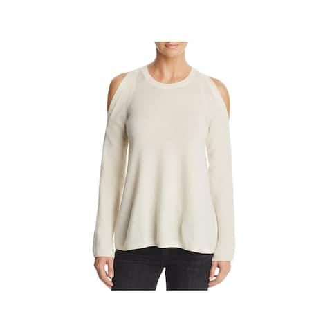 Joie Womens Amalyn Pullover Sweater Wool Knit - S