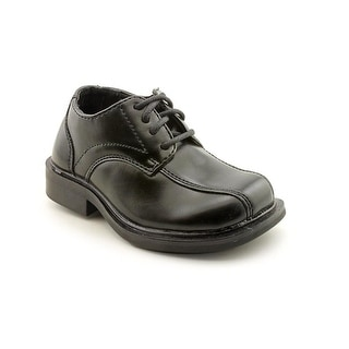 Deer Stags Gabe Square Toe Synthetic Oxford