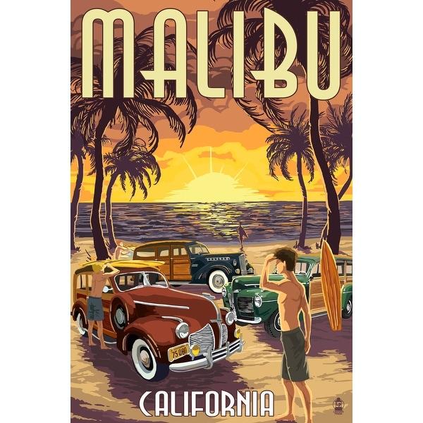 malibu ca woodies on the beach lp artwork light switchplate