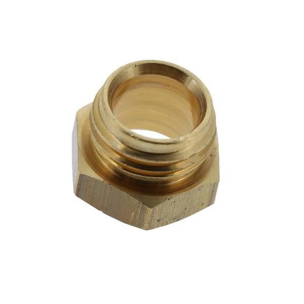 DeWalt OEM SSP-7821-1 replacement air compressor nut D55171 DF5030 DF5020 DF412
