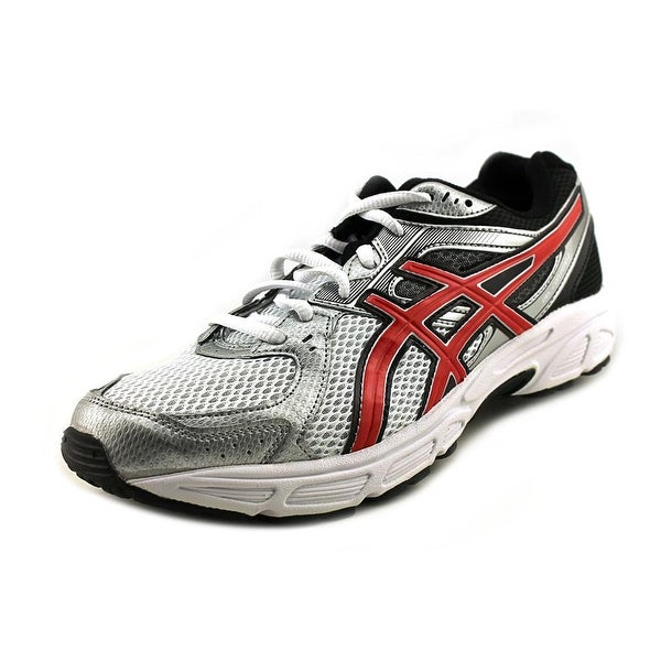 Asics Gel-Contend 2 Men  Round Toe Synthetic White Running Shoe