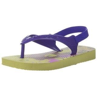 Havaianas Baby Alpargatas Bungee Sandals