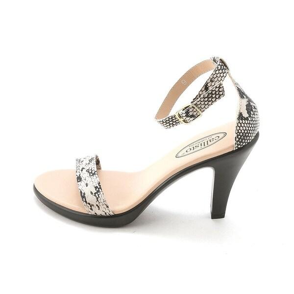 Callisto Women's Mantra Ankle Strap Sandals