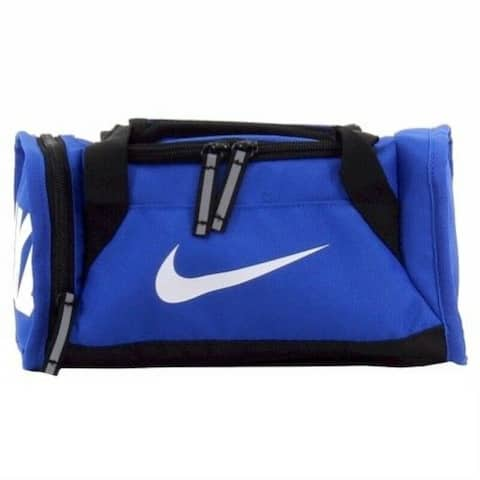 Nike Kids Deluxe Insulated Tote Lunch Bag 9A2591