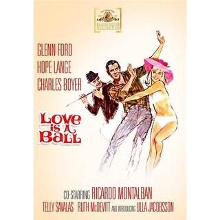 Love Is A Ball DVD Movie 1962