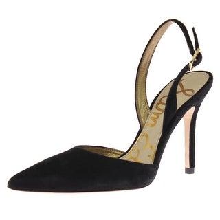 Sam Edelman Womens Dora Pumps D'Orsay Heels
