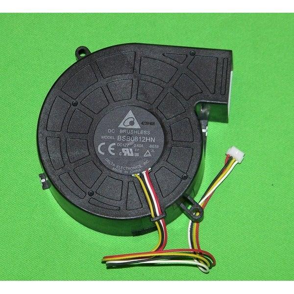 Epson Projector Lamp Fan - PowerLite Home Cinema 5010, 5010e, Pro Cinema 6010