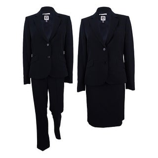 Anne Klein 3-PC. Pants and Skirt Suit Set