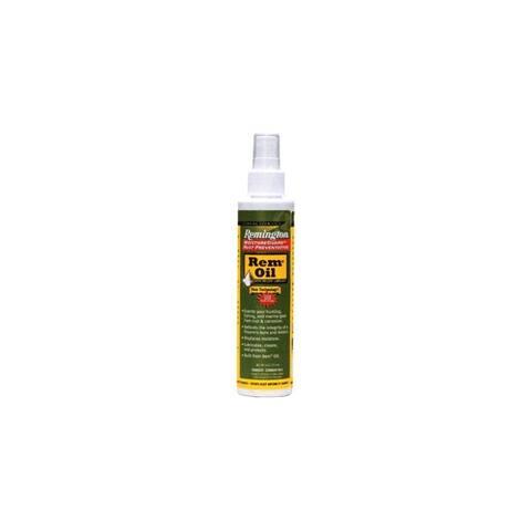 Remington 18378 rem rem-oil w/moisture guard 6oz. pump spray bottle