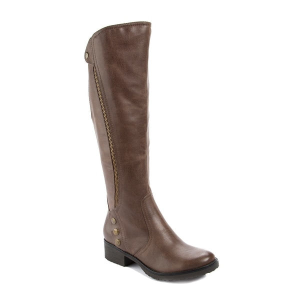 Baretraps Oria2 Women's Boots Mushroom