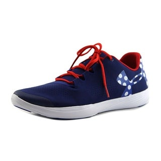 girls under armour tennis shoes
