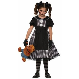 Dark Rag Doll