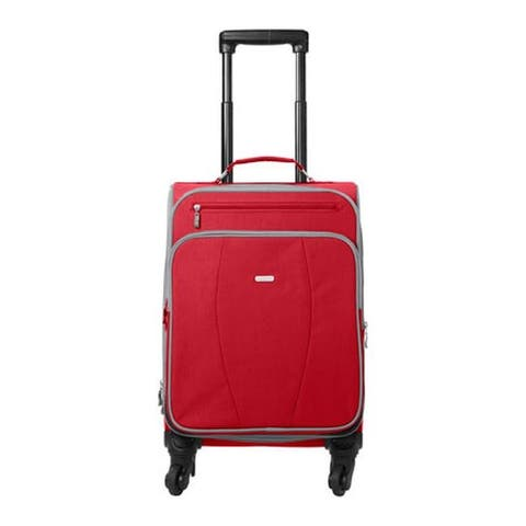 baggallini GTW842 Getaway Roller Apple - US One Size (Size None)