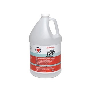 Savogran Gl Liquid T.S.P. Cleaner