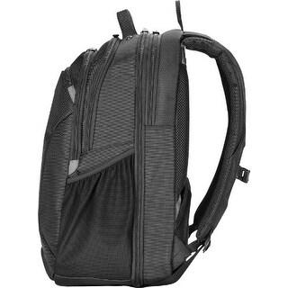 Targus N39069B Targus Checkpoint-Friendly Corporate Traveler Backpack