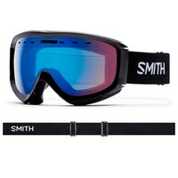 21b2241d85941 Shop Smith Optics I Ox Snow Goggles (Black Frame CP Photochromic ...