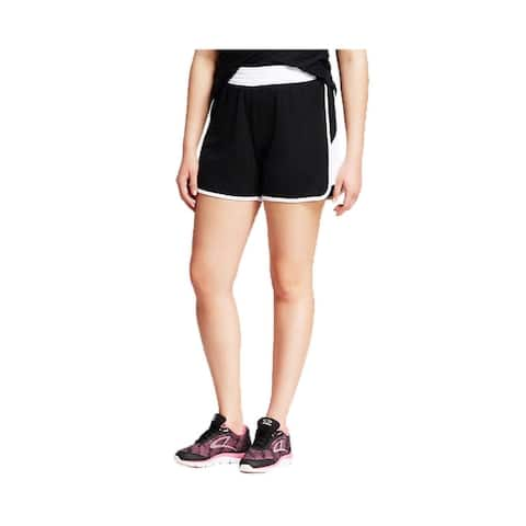 C9 by Champion Women Athletic Sports Duo Dry Mesh Shorts - Small