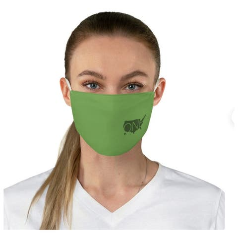 One Country United Fabric Facemask - 2 layer protection
