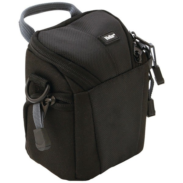 Vivitar Viv-Dks-4 Universal Case For Mirrorless Slr Camera