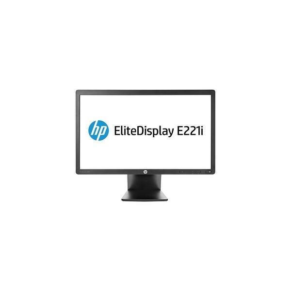 Refurbished HP F9Z09A8 21.5- Inch LED Monitor