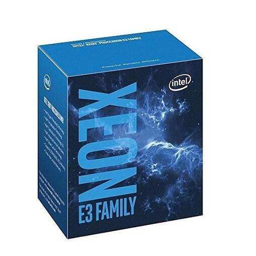 Intel - Server Cpu - Bx80677e31275v6