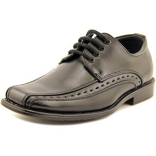 Stacy Adams Demill Men Bicycle Toe Leather Oxford