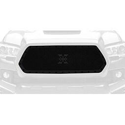 T-Rex Grilles 6712081-BR Stealth Metal Series Black Grille (