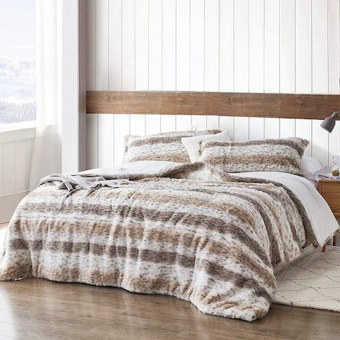 Loafin Leopard - Coma Inducer Oversized Comforter
