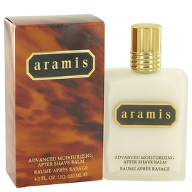 ARAMIS by Aramis Advanced Moisturizing After Shave Balm 4.1 oz - Men