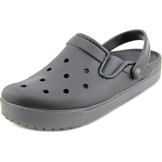 Crocs Citilane Clog Round Toe Synthetic Clogs