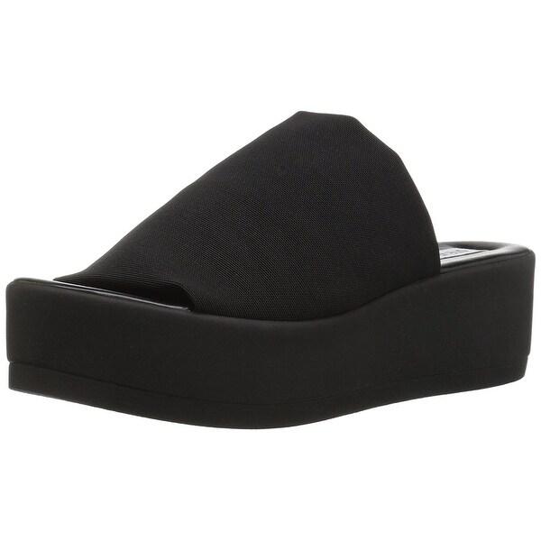 Steve Madden Women's Slinky Platform Sandal