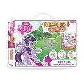 HASBRO My Little Pony Fun Pack, 11 by 1 1/2 by 8-Inch - Thumbnail 0