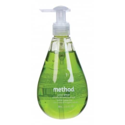 Method 01166 Hand Wash Gel, 12 Oz