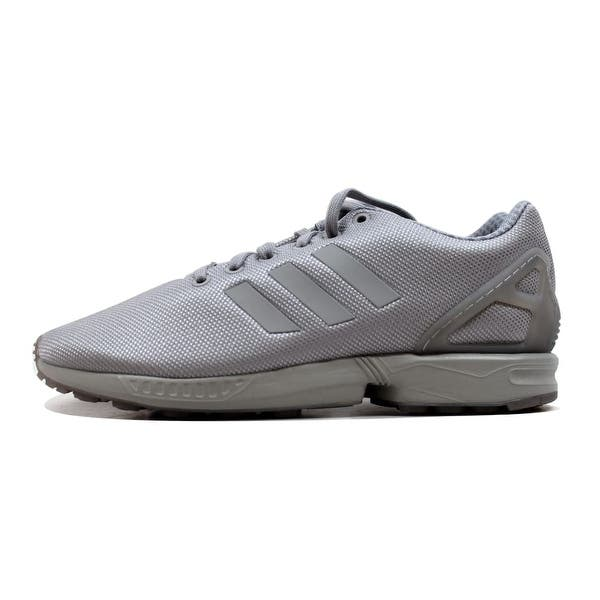 finest selection 5bbd0 5178d Shop Adidas Men's ZX Flux Grey AQ3099 - Free Shipping Today ...
