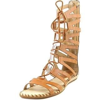 Pikolinos 816-7586 Open Toe Leather Gladiator Sandal