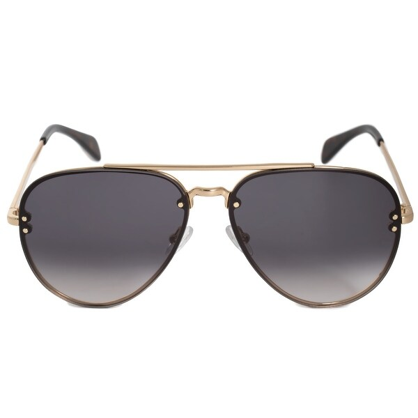 832dc53bd17 Shop Celine Pilot Sunglasses 41392S J5G W2 58 - Free Shipping Today ...