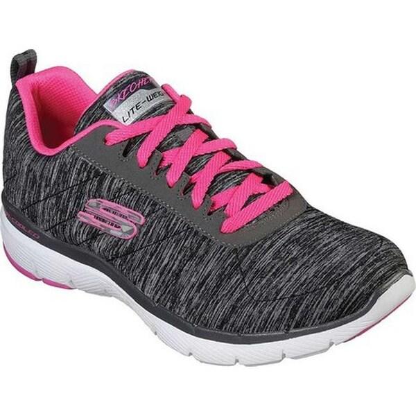 Skechers Flex Appeal 3.0 Insiders Womens Shoes Free