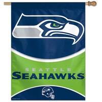 Seattle Seahawks Banner 27x37