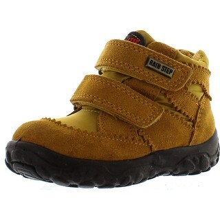 Naturino Girls Gora Rain Step Waterproof Fashion Winter Boots