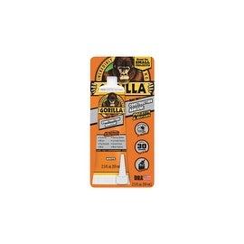 Gorilla 2.5Oz Gg Cons Adhesive