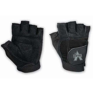 Valeo Women's Performance Weight Lifting Gloves - Black