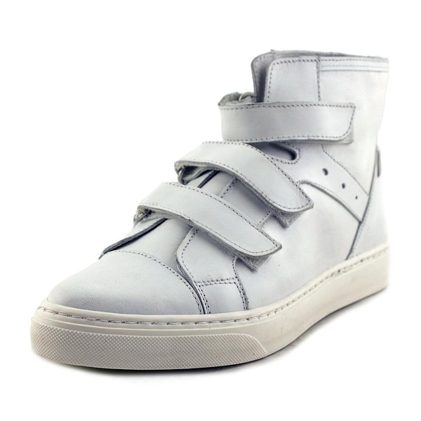 474705ddfd Vince Camuto Prima Women White Sneakers Shoes - Free Shipping On ...