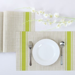 4/6pcs Heat Insulated Placemats Anti-slip Washable PVC Table Mats|https://ak1.ostkcdn.com/images/products/is/images/direct/21608aa3bb4133f41f344748c690e9edbce581c6/4-6pcs-Heat-Insulated-Placemats-Anti-slip-Washable-PVC-Table-Mats.jpg?impolicy=medium