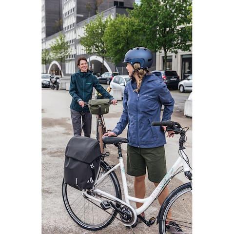 Vaude Comyou Pro Rear Bike Pannier - One Size