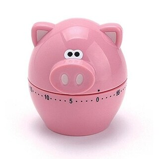 Msc 78039 Piggy Wiggy Timer