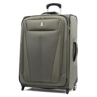 Travelpro Maxlite 5 - 26 Slate Green Expandable Rollaboard w/ Honeycomb Frame System