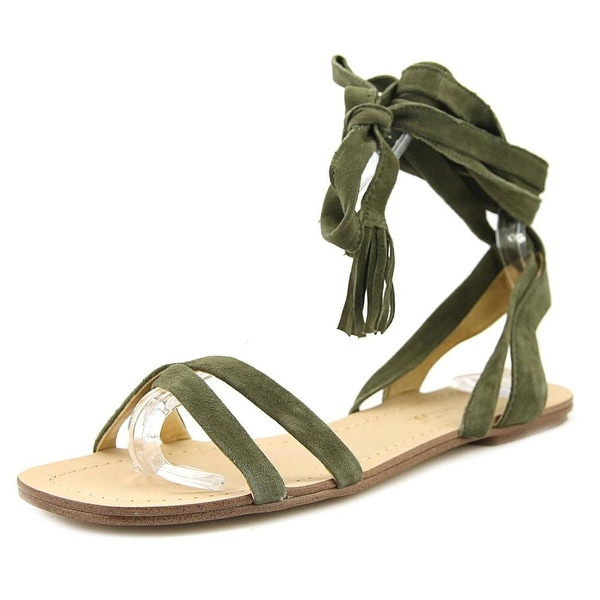 Splendid Janelle Moss Sandals
