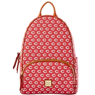 Dooney & Bourke MLB Reds Backpack (Introduced by Dooney & Bourke at $348 in Mar 2016)