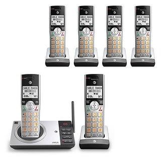 ATT CL82607 5 Handset Cordless Phone